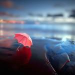 lonely-umbrella-mosoon-sea-beach-free-background
